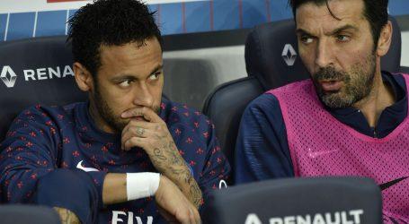 Neymaru tri utakmice zabrane zbog komentara na društvenim mrežama