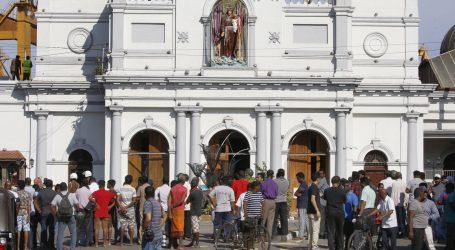 Nova eksplozija na Šri Lanki, nije riječ o terorizmu