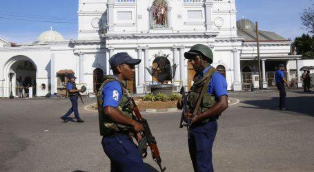 Na Šri Lanki 13 uhićenih, deaktivirana bomba blizu zračne luke