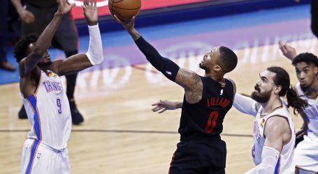 NBA Portland, Toronto i Philadelphia u drugom krugu