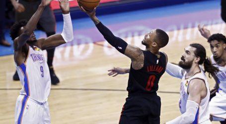 NBA Toronto, Golden State i Portland nadomak drugom krugu