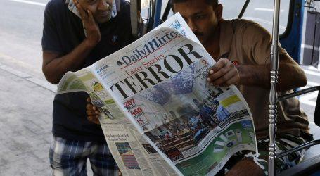 U terorističkom napadu na Šri Lanki poginulo troje djece danskog milijardera
