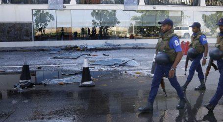 U istrazi napada na Šri Lanki uhićene 24 osobe; novi policijski sat