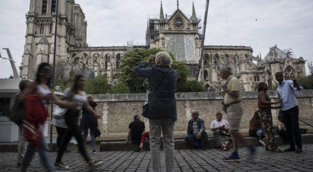 Srbija daje milijun eura za obnovu katedrale Notre Dame