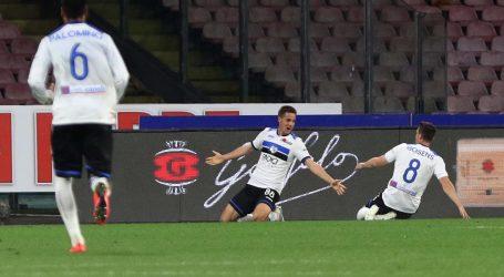 Atalanta protiv Lazija u finalu