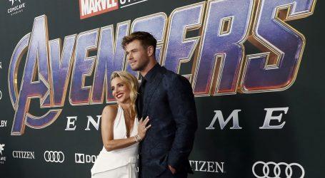 "Marvel Studios u Hollywoodu proslavio finale sage ""Avengers"""
