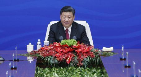 Kina krajem tjedna predstavlja 'Put svile 2.0'