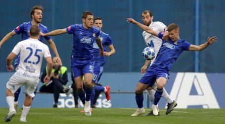 Dinamo sredio žilavi Osijek za finale Kupa – 2:0