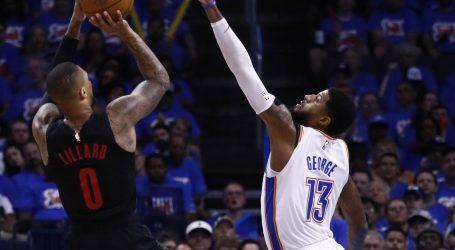NBA Nezaboravna večer Damiana Lillarda