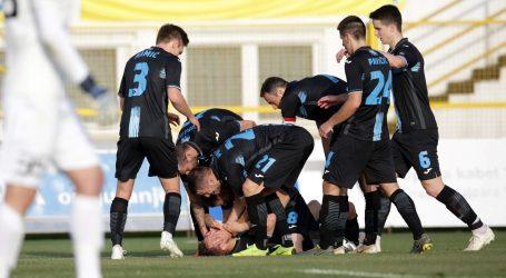 RABUZINOVO SUNCE Rijeka izborila finale s Dinamom