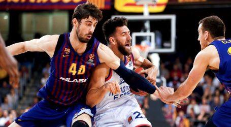 EUROLIGA: CSKA izbacio Baskoniju, Barcelona izborila petu utakmicu