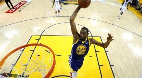 NBA: LA Clippersi još jednom slavili u Oaklandu
