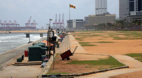 ŠRI LANKA Teroristički napadi koštati će turistički sektor 1,5 milijardi dolara