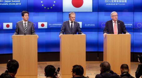Japanski premijer smatra da se Brexit bez sporazuma mora izbjeći