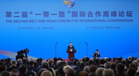 Kineski predsjednik Xi pozvao na odbacivanje protekcionizma i otvorenu svjetsku ekonomiju