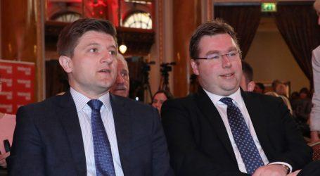 "PAVIĆ ""Sindikalni referendum znači pet do sedam posto niže mirovine"""