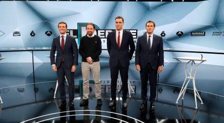U Španjolskoj otvorena birališta za najneizvjesnije izbore u posljednja četiri desetljeća