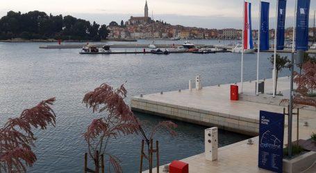 Otvorena ACI marina Rovinj, uloženo više od 150 milijuna kuna