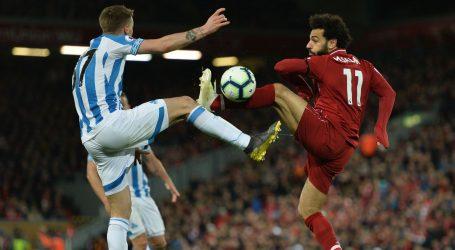 Liverpool 'petardom' do povratka na prvo mjesto
