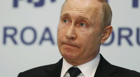 """Putin kritizirao """"proizvoljnu"""" presudu američkog suda ruskoj agentici"""