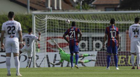 Gorica pobijedila Hajduk 3-0 i maksimalno zakomplicirala borbu za 3. mjesto