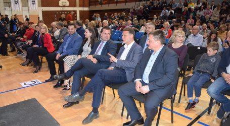 Predsjednik Sabora gledao prvu predstavu ovogodišnjeg BOK festa