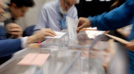 Izlaznost na španjolskim izborima veća nego 2016.