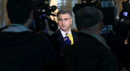 """PLENKOVIĆ ODGOVORIO VUČIĆU """"RH i Slovenija najviše rade za jugoistok Europe"""""""