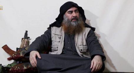 Pojavio se Abu Bakr al-Baghdadi