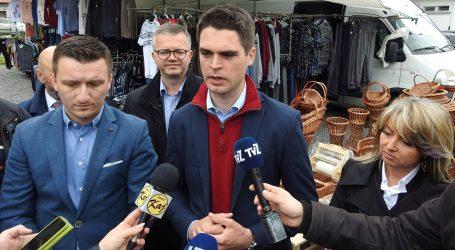 """RESSLER """"HDZ priprema Hrvatsku za Europu nove generacije"""""""