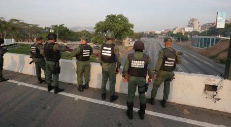 VIDEO: Pogledajte nerede na ulicama Venezuele