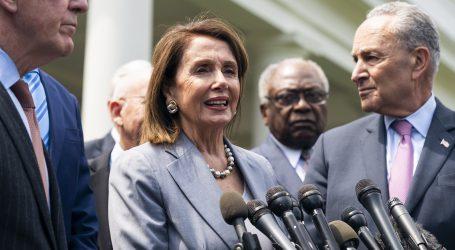 Trump i demokrati podržali program infrastruktura