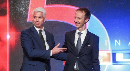 Marc Puškarić nasljednik je Henninga Tewesa na mjestu predsjednika Uprave RTL-a Hrvatska