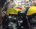 Male tajne starog motora CB750