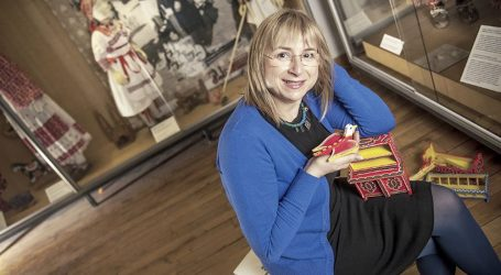 HR tradicijske igračke važna su baština na listi UNESCO-a
