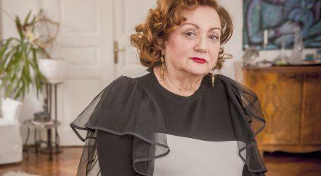 'Očuvala sam sjećanje na Židove, u Hrvatskoj ubijeno 75 posto'