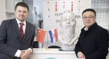 'Hrvatska konačno ima politiku prema Kini'