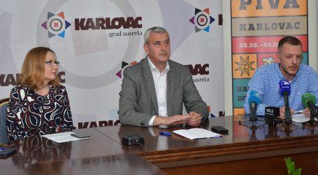 Otkrivena prva glazbena imena festivala Dani piva Karlovac