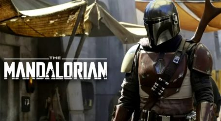 VIDEO: Veliko zanimanje za seriju 'The Mandalorian'