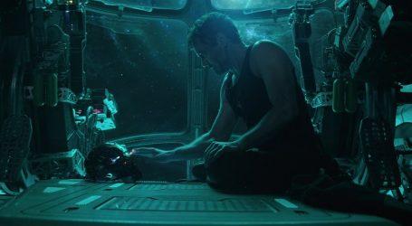 Marvelov film 'Osvetnici: Završnica' oborio mnoge rekorde