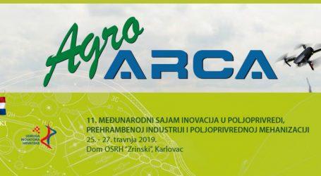 Međunarodni sajam inovacija Agro Arca