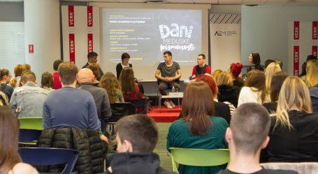 VERN' Panel 'Video influenceri: gdje prestaju privatniinteresi, a počinje društvena odgovornost'