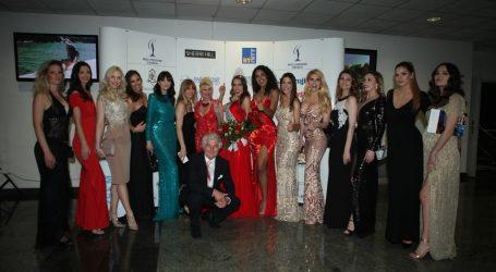 Za titulu Miss Universe Hrvatske natječe se osamnaest prekrasnih finalistica