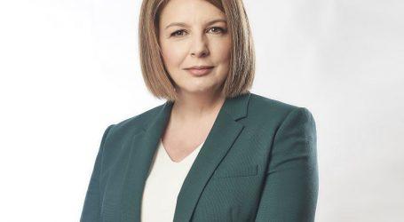 Nataša Kapetanović nova je predsjednica Uprave GRAWE Hrvatska d.d.