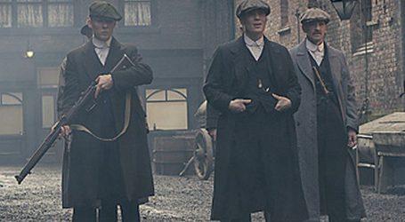 'Peaky Blinders' u ožujku na CineStar TV Premiere 1 kanalu