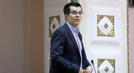 Bunjac ispitan u policiji, angažirao Ljubu Pavasovića Viskovića