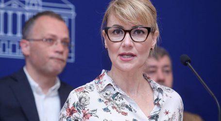 Policija 'upala' u prostore Neovisnih za Hrvatsku
