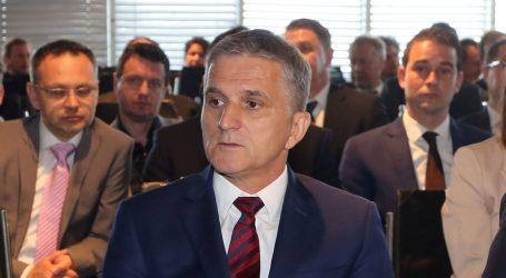 "G. MARIĆ ""Kod mene nema tajni"""