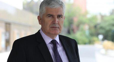 Čović jedini kandidat za novog predsjednika HDZ-a BiH