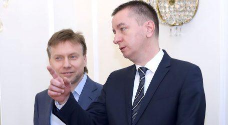 """PERUŠKO """"Svih 159 tvrtki preneseno je na novu Fortenova grupu"""""""